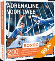 Bongo - Adrenaline voor twee