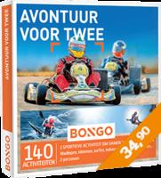 Bongo - Avontuur voor twee