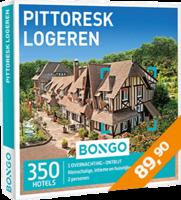 Bongo - Pittoresk logeren