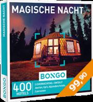 Bongo - Magische nacht