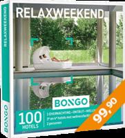 Bongo - Relaxweekend