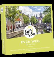 Gift for you - Even weg