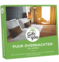 Puur Overnachten - Gift For You