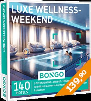Bongo - Luxe Wellnessweekend