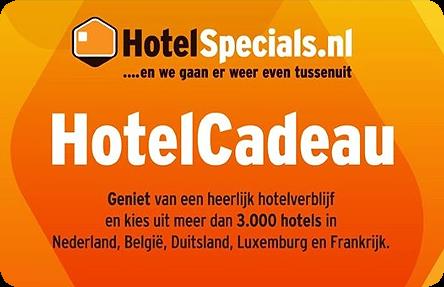 Hotel Cadeau