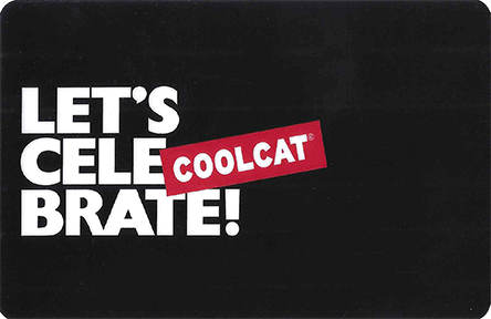 CoolCat Giftcard
